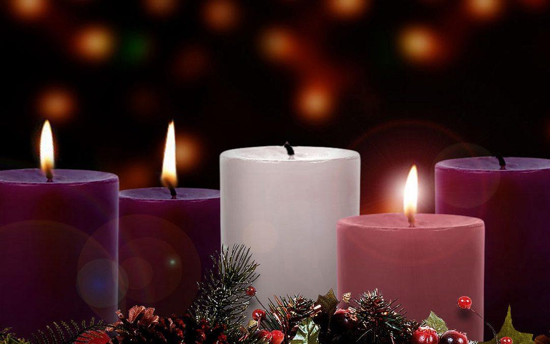 Third Week of Advent – Rejoice!