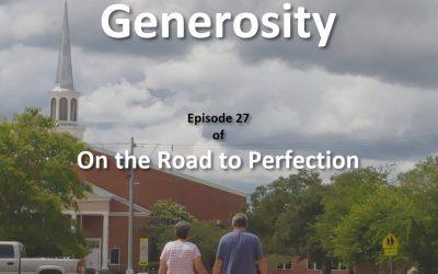 Generosity – Episode 27