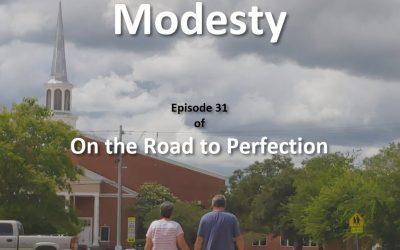 Modesty – Episode 31