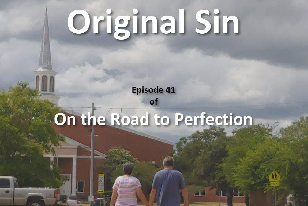 Original Sin – Episode 41