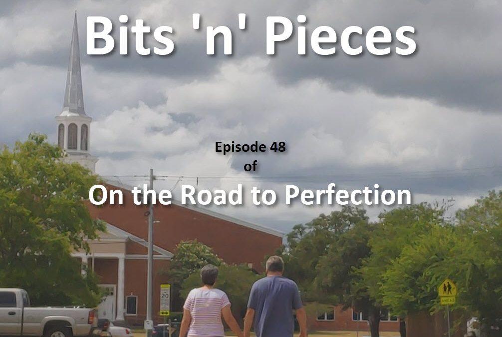 Bits 'n' Pieces – Episode 48